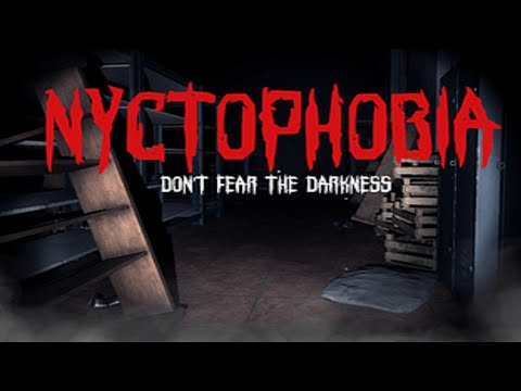 Nyctophobia (Indie Horror Game) |