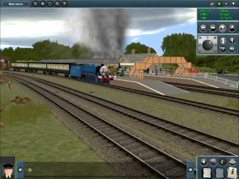 Trainz Railroad Simulator - TRS19