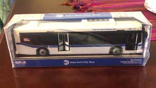 MTA New York City Darons Toys