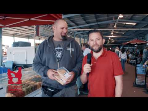 Dish It Up - Capital Region Farmers Market Canberra