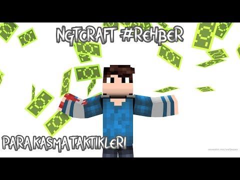 Minecraft Hard Faction Server Para Kasma Taktikleri # NGTCRAFT