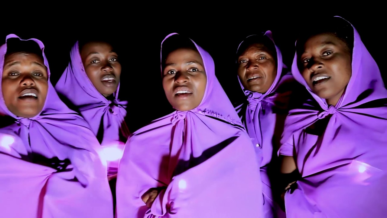 Download Burka sda Choir - Usiku wa manane  (OFFICIAL VIDEO BY MSANII RECORDS)