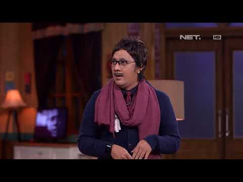 The Best Of Ini Talkshow - Surprise Dari Om Yo