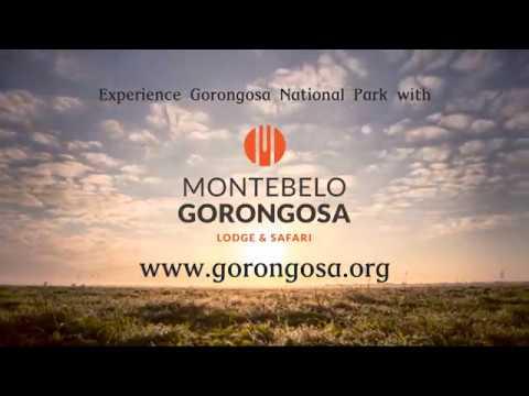 Montebelo Gorongosa Promo