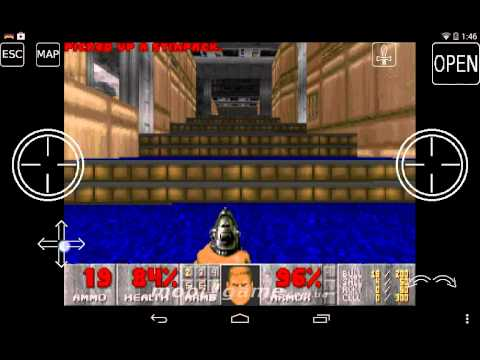 Get Doom by Eltechs (com eltechs doombyeltechs apk) | AAPKS