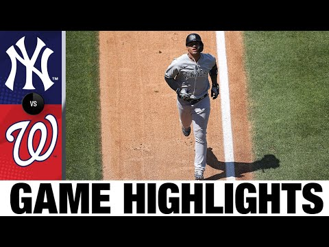 Gleyber-Torres-leads-Yanks-in-3-2-comeback-win-Yankees-Nationals-Game-Highlights-72620