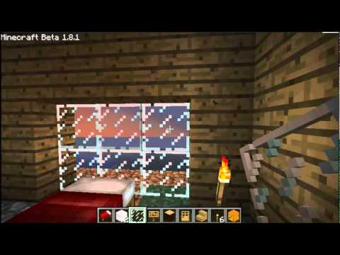 minecraft how to play creative mode
