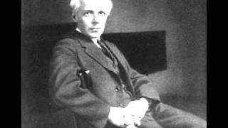 Bartok String Quartet No.1, Op.7: I - Lento - Keller Quartet