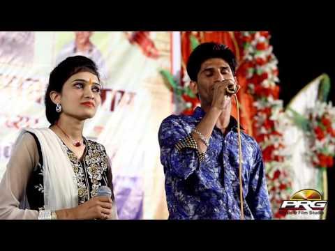 Marwadi New Bhajan 2016   Amlido   Gajan Mata Live   Madhuri Vaishnav Bhajan   Full HD Video