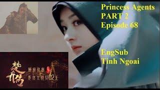 Video Princess Agents PART 2 Episode 1 2017 - EngSub -Tinh Ngoai - Princess Agents PART 2 Episode 68 2017 download MP3, 3GP, MP4, WEBM, AVI, FLV Desember 2017