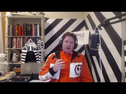 Ghost Adventures Live Reaction Live Stream Happy Halloween John Razimus Ghost Investigation