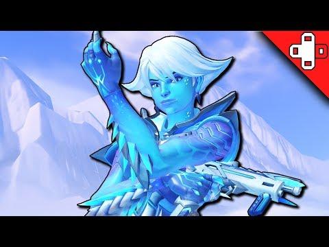 New Winter Wonderland Skins! Overwatch Winter Event