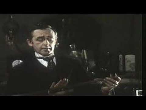 х ф шерлок холмс и доктор ватсон знакомство