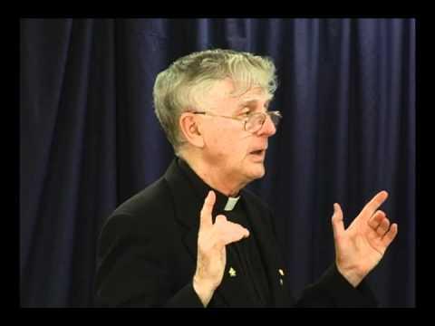 The Lord's Dynamic - School of Evangelization (Talk 8)