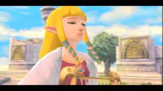 The Legend of Zelda Skyward Sword Dolphin with emulated Motion Plus Max Settings