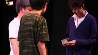 活動領域-第十九屆校際戲劇比賽(二)(1/2)