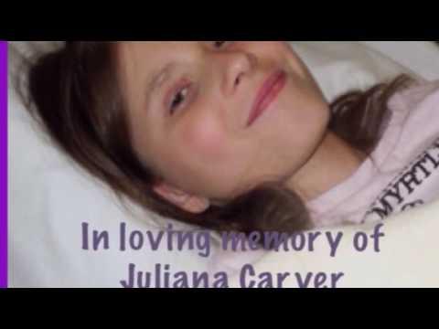 In Loving Memory of Juliana Carver