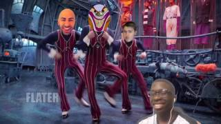 Video WE ARE NUMBER ONE DANK VERSION (reaction) too much!! download MP3, 3GP, MP4, WEBM, AVI, FLV Desember 2017