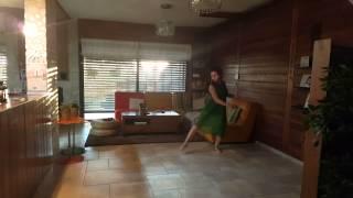 سوسن - مشروع ليلى ، رقصه
