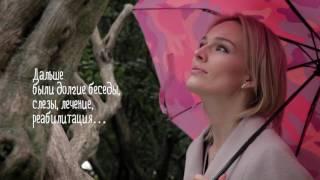 Екатерина Маликова, актриса, 34 года.