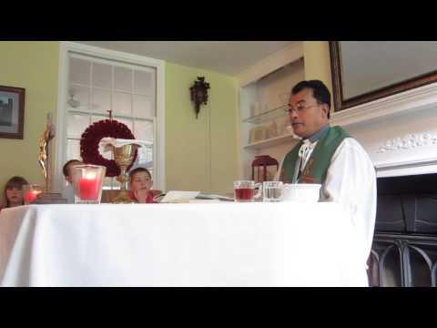 Jesuit Missionary-Stories of Fr. John Deeney, SJ
