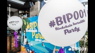 "International Conference BIP001: ""BIP007 Edition!"". Odessa, Ukraine"