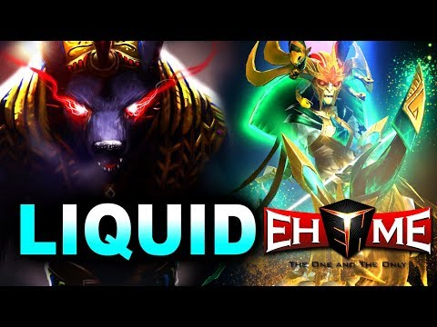 LIQUID vs EHOME - CRAZY BLOODBATH! - MDL MACAU 2019 DOTA 2