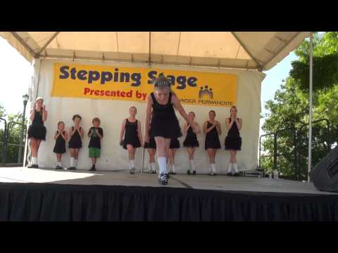 "Irish Dance Medley ""Bag of Cats"""
