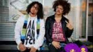 Download Dj Chuckie vs. LMFAO - Lets The Bass Kick In Miami Bitch MP3 song and Music Video