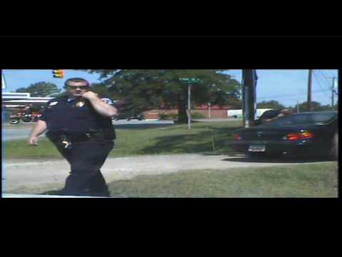Police Arrest Dylann Roof