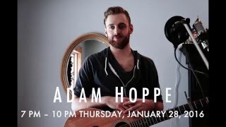 Lovesong (the cure cover) by Adam Hoppe
