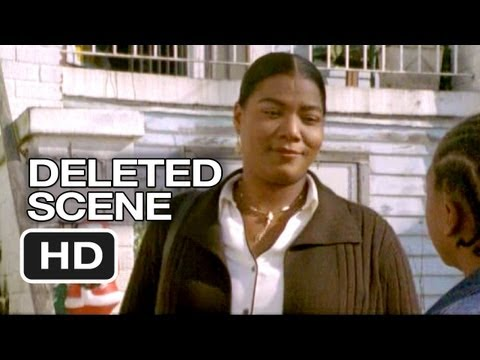 Last Holiday Deleted   Where are you going? 2006  Queen Latifah Movie HD