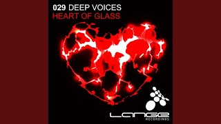Heart Of Glass (Ronski Speed Radio Edit)