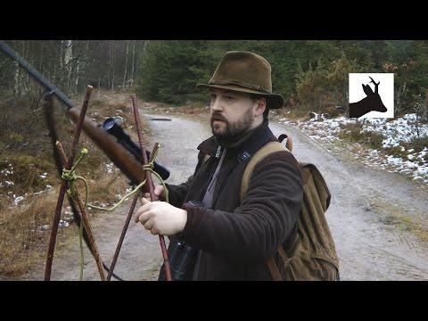 DIY quad sticks - Jak zrobić pastorał