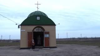 В Мариуполе выясняют, кто хотел сжечь церковь Киевского патриархата
