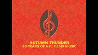Autumn Thunder: 75 Seasons Suite by Tom Hedden