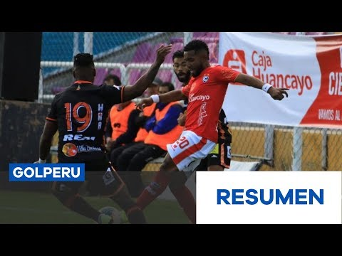 Cienciano Ayacucho Goals And Highlights