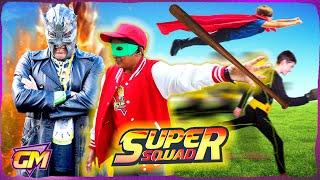 Batboy Joins Super Squad!  - Super Squad Episode 3
