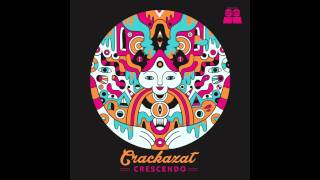 Crackazat - Eye Light (Crescendo, LTCD002)