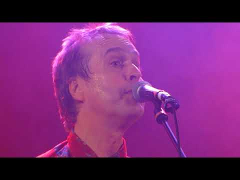 Chuck Prophet - You Did [Live] ULU London, 17 Nov 2017