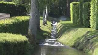 Balade dans les Jardins d