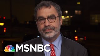 Organization Cited By Synagogue Gunman Sees Outpouring Of Support | Rachel Maddow | MSNBC thumbnail