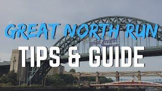 GREAT NORTH RUN | HINTS & TIPS