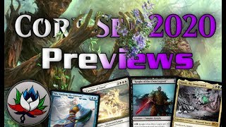 Core Set 2020 Spoilers: Sorin, Imperious Bloodlord; Mu Yanling, Sky Dancer; and more – MTG!
