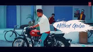 KALESH | Lyrical Full Song | Oh Tujhe Maine Dil mein Basaya | Millind Gaba & Mikka Singh