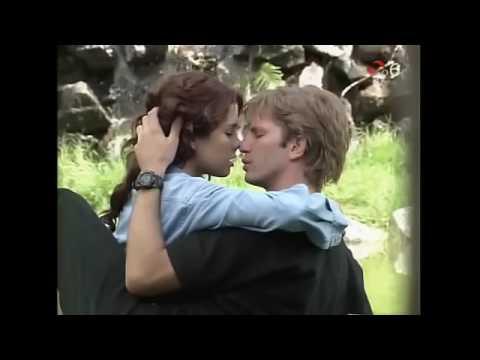 Дикий ангел -   Милагрес и Иво ( Нежный Поцелуй)