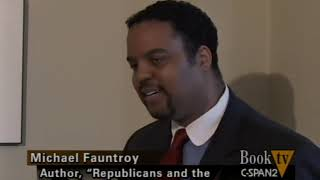 Republicans and the Black Votemp41