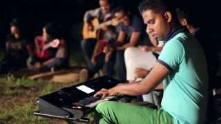Download Video Baarish / Yaariyan Candlelight Cover - Fariz Barsatie MP3 3GP MP4