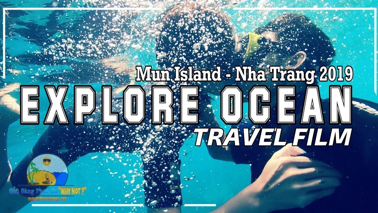 Lặn Biển Hòn Mun Nha Trang    Tôi Đã Choáng Ngợp    Scuba Diving ✪ Travel Film