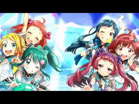 Tokyo 7th sisters -- Bokura wa aozora ni naru -- 777 Sisters